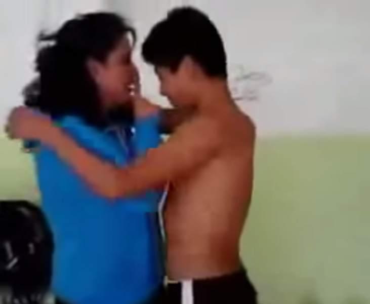 bailando putas cerca